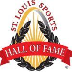St Louis Sports HOF Logo 200
