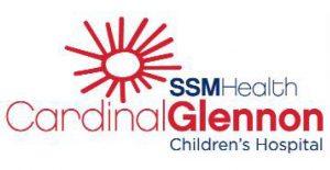 Cardinal Glennon Logo