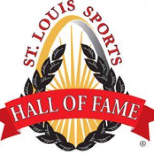 St Louis Sports HOF Logo 200