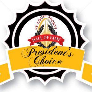 Presidents Choice Award